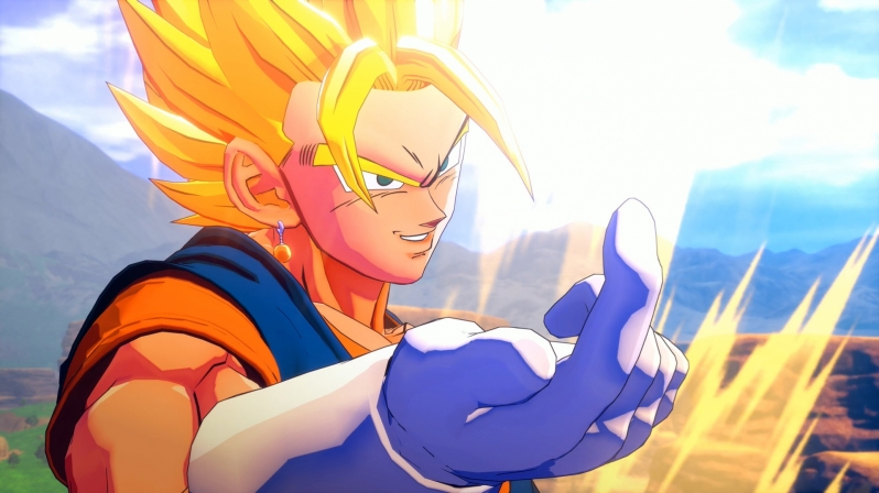 Here's what you need to run Dragon Ball Z Kakarot on PC