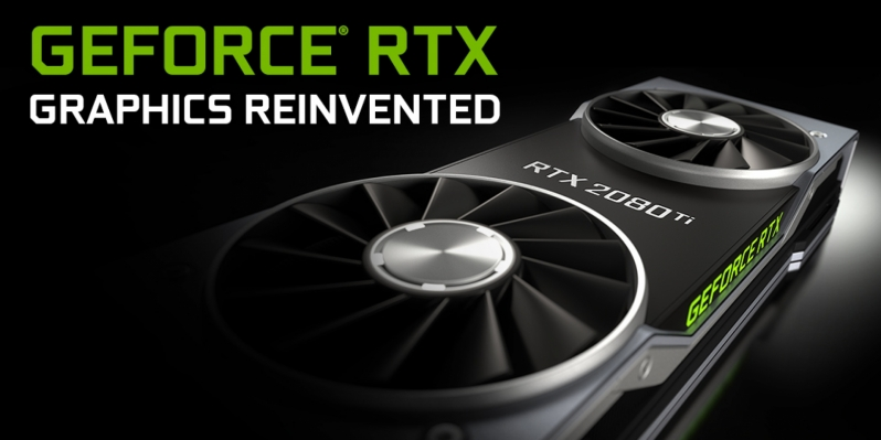 Nvidia 7nm Ampere architecture reportedly boost performance by 50% and halves power consumption