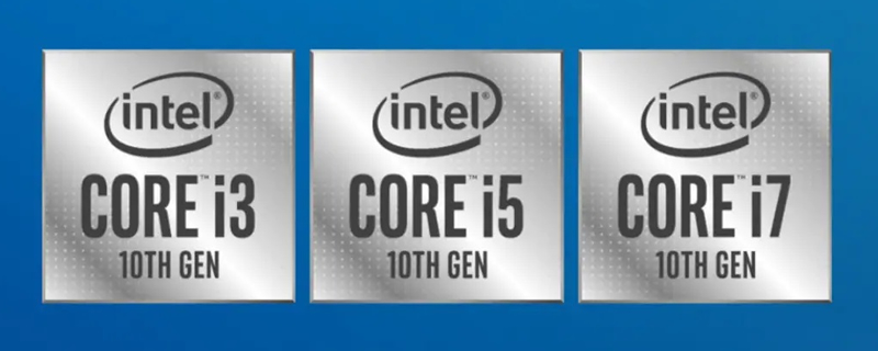 Intel's leaked 10th Gen i3 will be a pre-Zen i7 - The power of competition