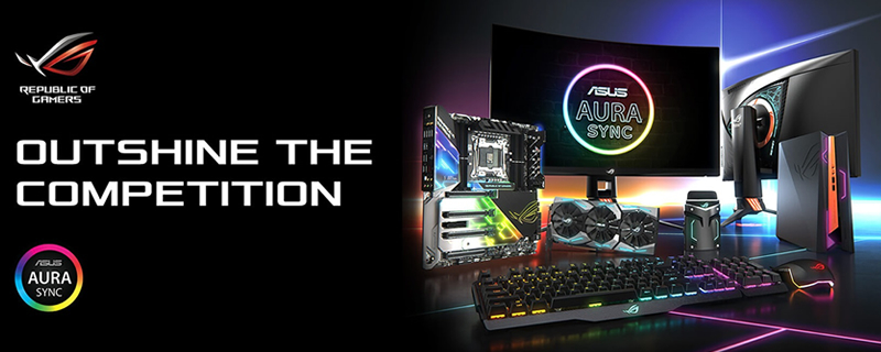 Corsair brings iCUE support to ASUS Aura Sync Compliant Motherboards - CES 2020