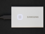 Samsung T7 Touch 1TB Review