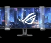 ASUS brings its ROG Bezel-Free kit to market, promising a better multi-screen gaming experience