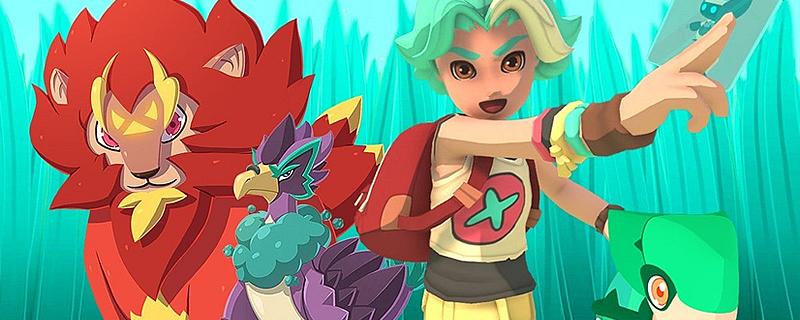 Here's what you need to run PC's Pokemon competitor Temtem