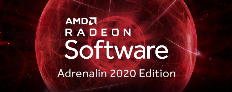 Radeon Software 20.1.3 is here to fix bugs and kill the RTX 2060
