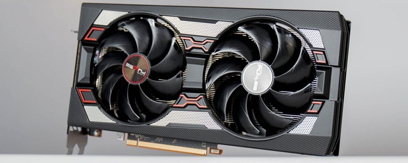 Sapphire shows its users how to update their GPU's BIOS to boost performance