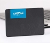 A 960GB SSD for under £80! Crucial's BX500 is the deal!