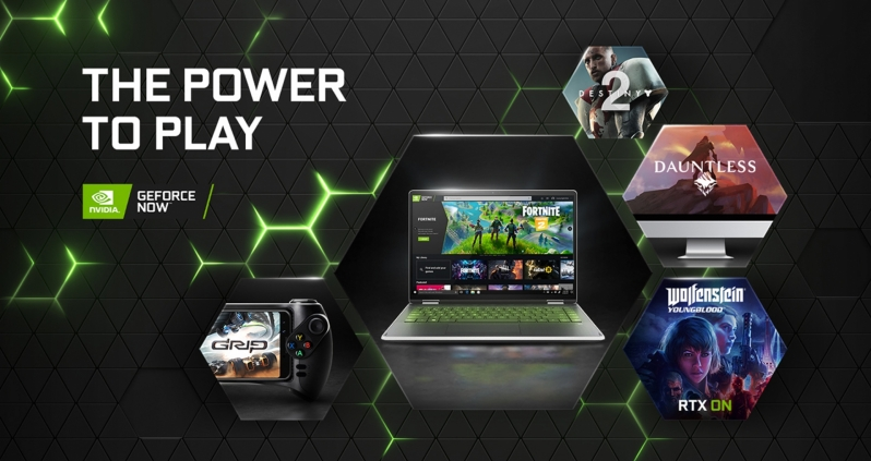 Nvidia brings Geforce Now to the next level with its Founders membership