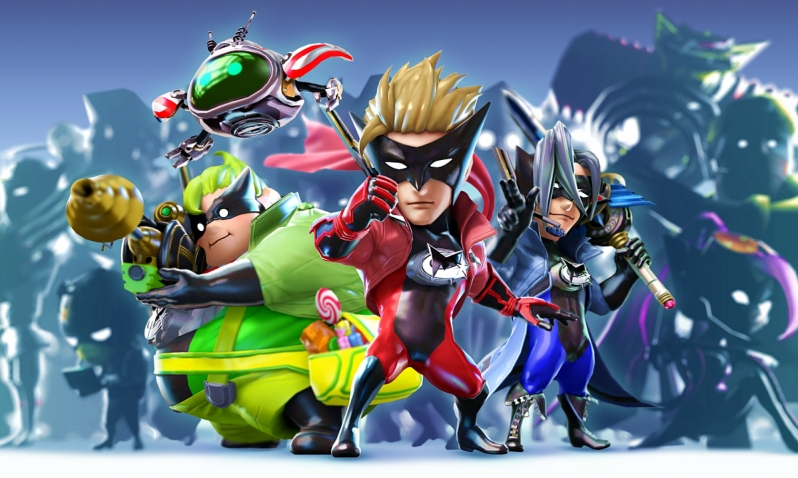 Platinum Games reveals The Wonderful 101 Remastered's PC features and performance targets