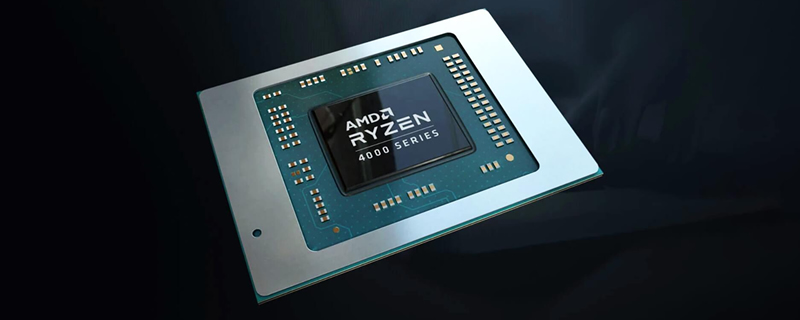 AMD's Mobile CPUs have appeared in Apple's macOS beta code
