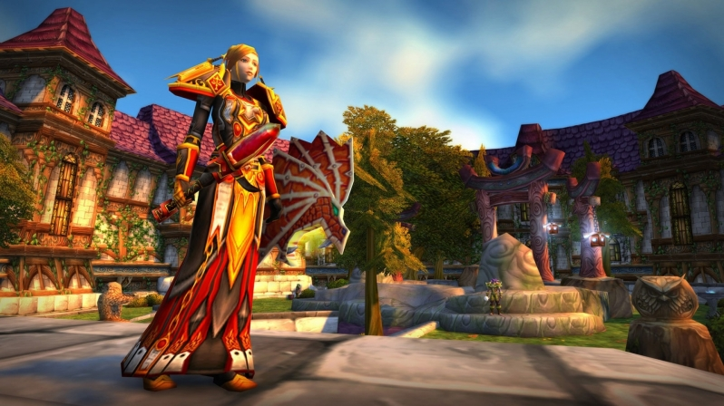 World of Warcraft Subscriber base has doubled since the release of WoW Classic