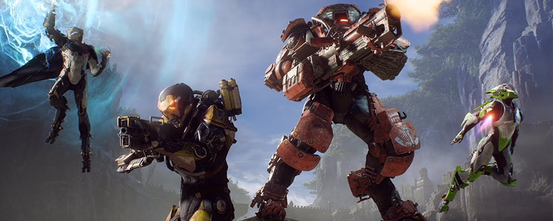 Anthem is getting revamped with a focus on gameplay