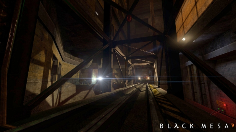 Black Mesa's 1.0 beta has hit Steam - This is the game's release candidate!