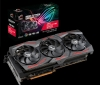 ASUS issues warning to ROG Strix RX 5700/5700XT users