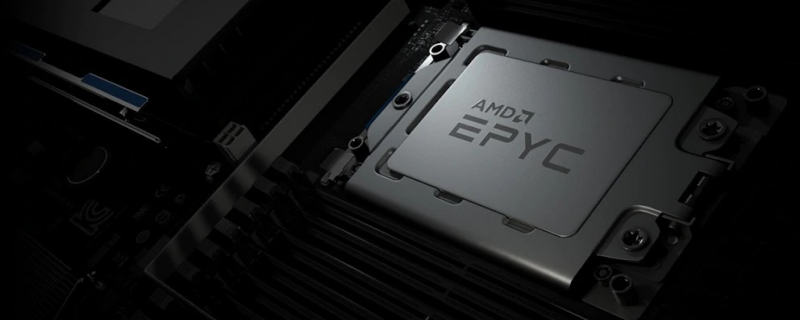 AMD will power the US Navy's latest supercomputer with 290,304 EPYC CPU cores