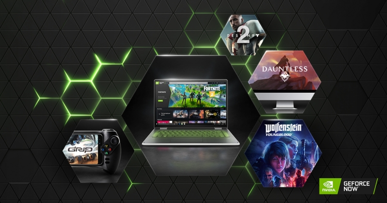 Nvidia's Geforce Now already has over 1 million registered users - 1500 games are coming!