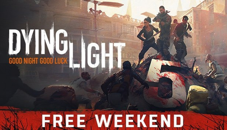 Dying Light is available to play for free this weekend on Steam