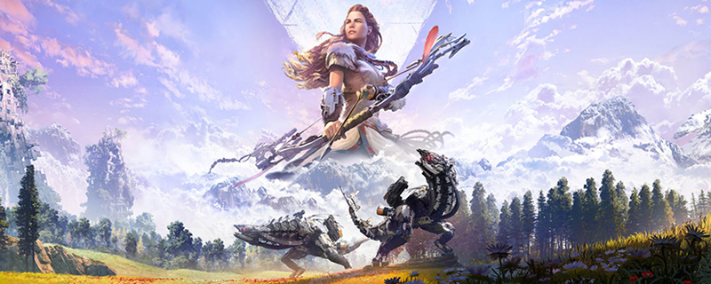 Horizon: Zero Dawn's PC version has been listed by Amazon France