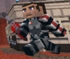 Minecraft's Mass Effect pack has finally arrived on PC - It only took five years