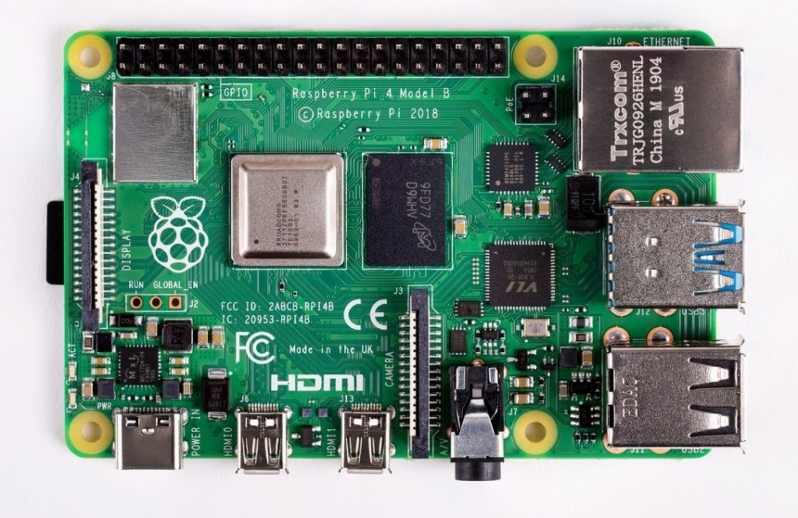 The Raspberry Pi 4 2GB has had its price drop to $35