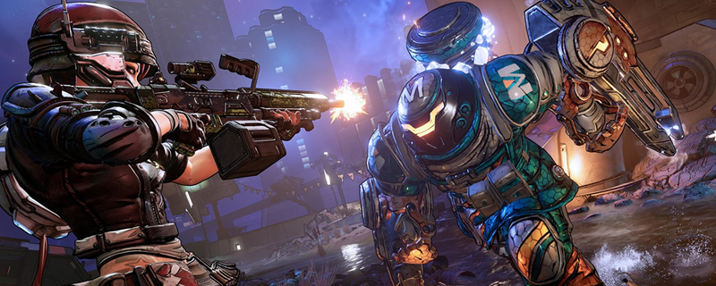 Borderlands 3 is coming to Steam next month