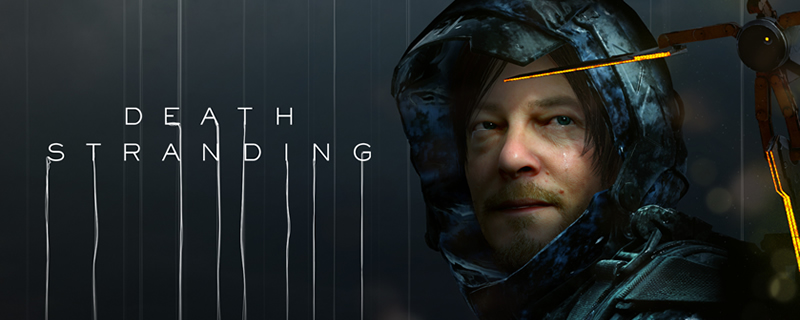 Death Stranding is coming to PC on June 2nd - PC features confirmed!