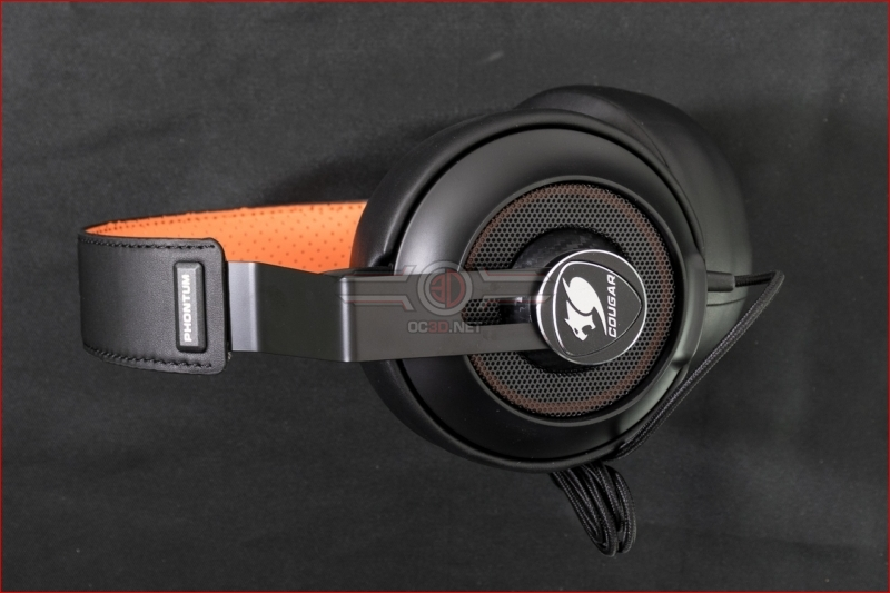 Cougar Phontum S Headset Review