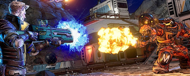 Borderlands 3 will support PC crossplay when it releases on Steam next week