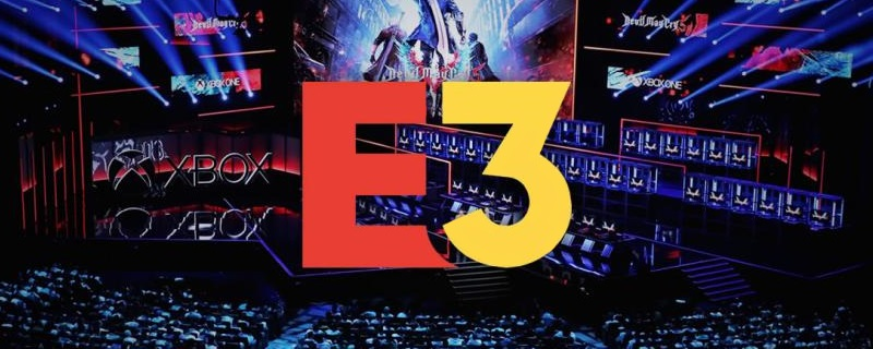It's official, E3 2020 has been cancelled