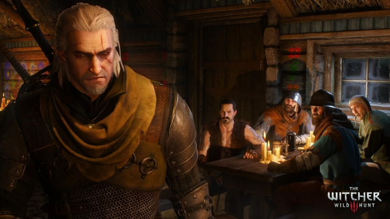 Work has started on CD Projekt RED's next game - It's probably a new Witcher