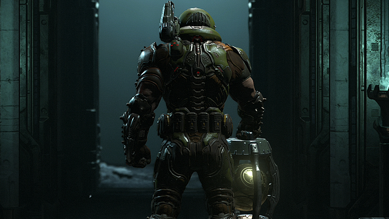 DOOM Eternal PC Performance Analysis and Optimisation Guide