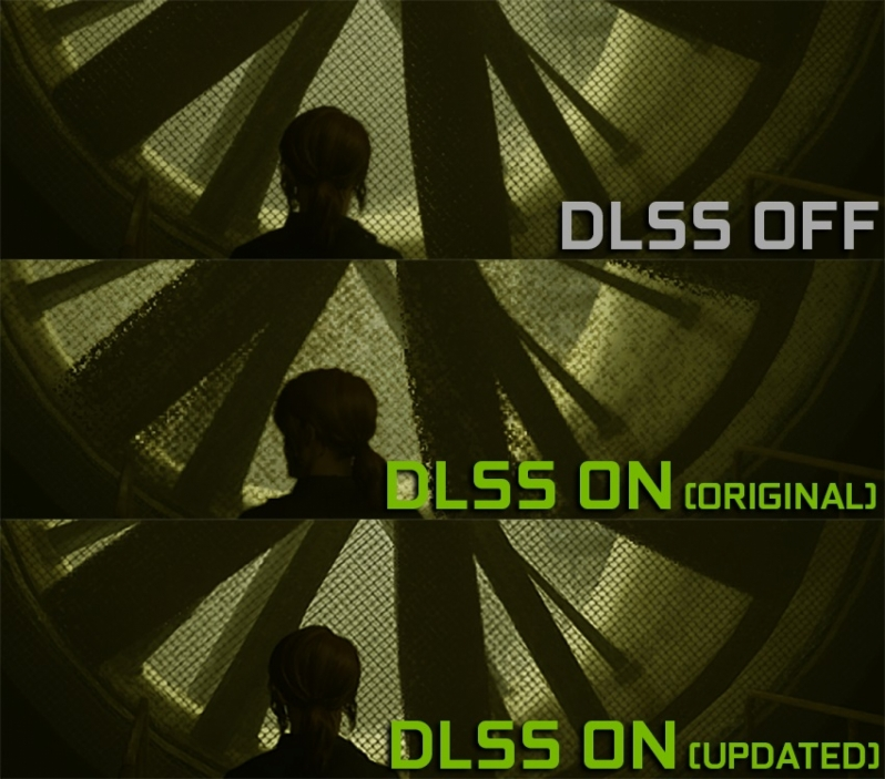 Nvidia reveals DLSS 2.0 - More detail and no downsides