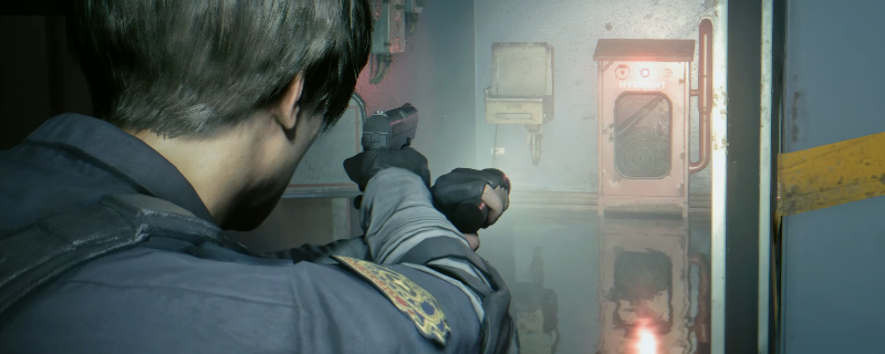 PC Modder brings Raytracing to Resident Evil 2 with