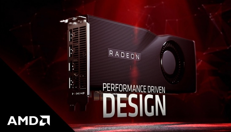 AMD reports Theft of its Graphics IP