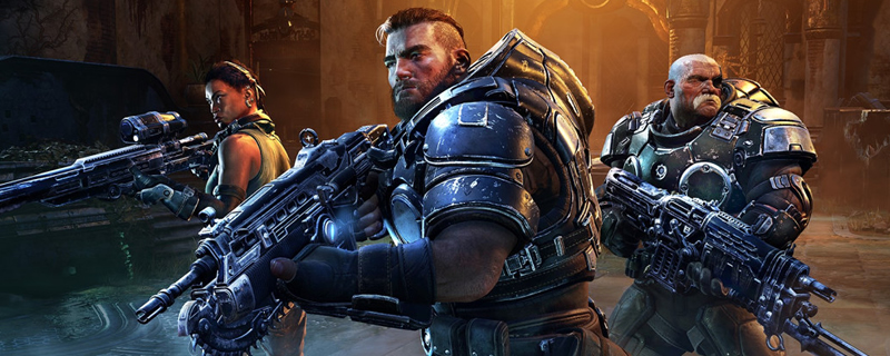 Here's what you need to run Gears Tactics on PC