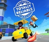Totally Reliable Delivery Service is now available for free on the Epic Games Store