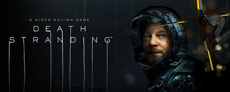 Death Stranding's PC photo mode showcased in new trailer
