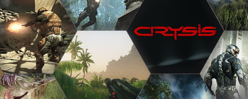 Crysis drops more hints of of a Crysis Remake