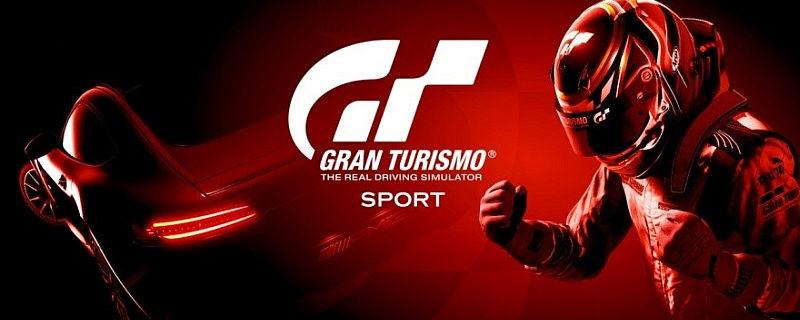 Gran Turismo Sport has been listed for Windows PC