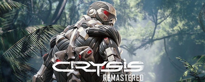 Crysis Remastered may include Crysis Warhead's campaign