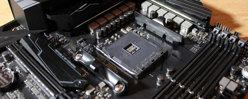 AMD reveals its B550 series chipset - PCIe 4.0 for everyone