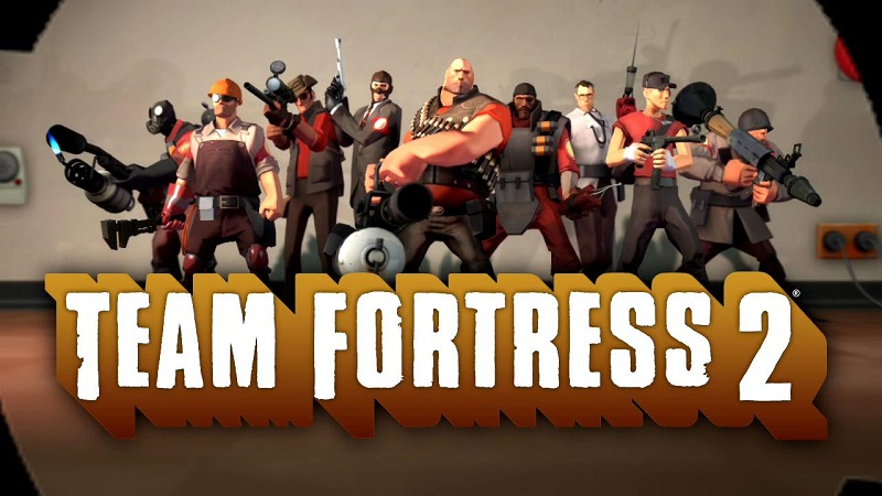 CS:GO and Team Fortress 2's Source Code has Leaked - Valve says not to worry