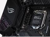 ASUS ROG Strix Z490-E Preview