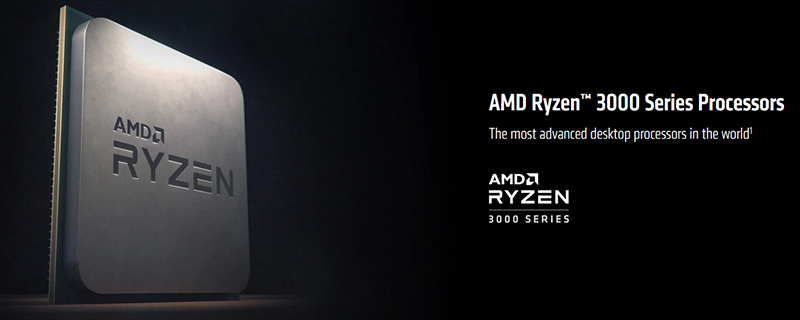 AMD Ryzen 3 3100 and Ryzen 3 3300X Review