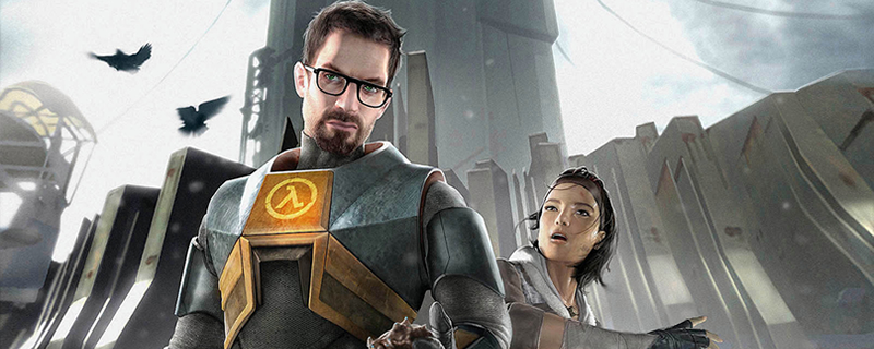 Half Life 2: Remastered has been listed on SteamDB