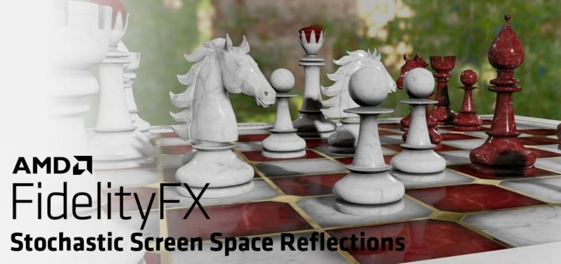 AMD relaunches GPUOpen with a suite of new FidelityFX tools