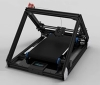 "Creality's CR30 Belt 3D Printer will enable continuous production with an ""infinite"" rolling axis"