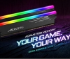 Gigabyte Aorus unleashes its fast 4400MHz RGB DDR4 memory kits for Z490 and X570
