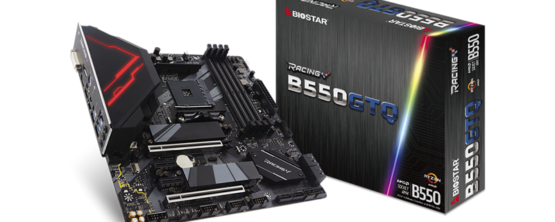 ASRock leaks 7 Ryzen 4000G series APUs on its B550 motherboards webpages