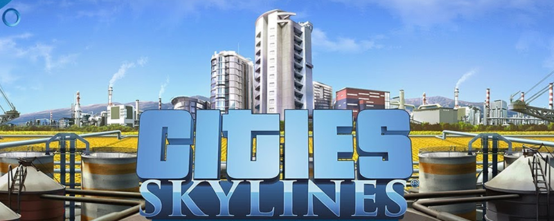 The Humble Cities Skylines Bundle is a must-have for city building fans