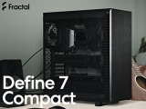 Fractal Define 7 Compact Review
